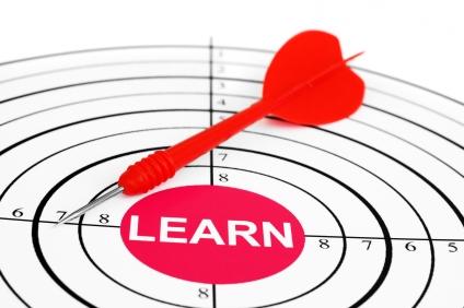 Learn target